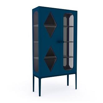 Jaime Hayon Tudor Cabinet
