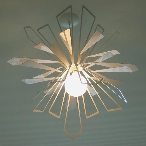 Jaime Salm Bendant Lamp