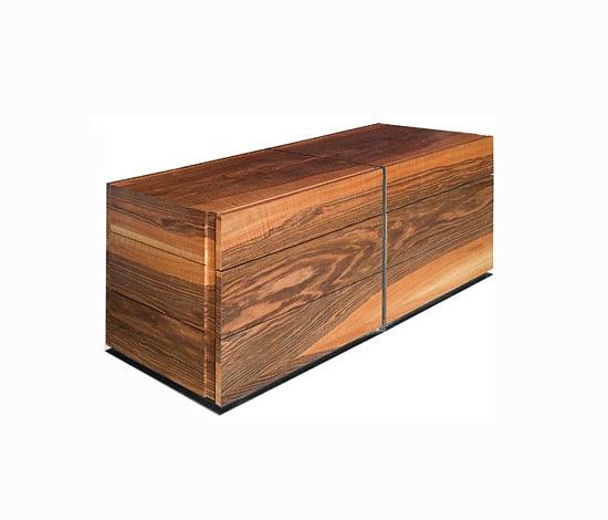 Jaime Tresserra Low Chest-of-drawers