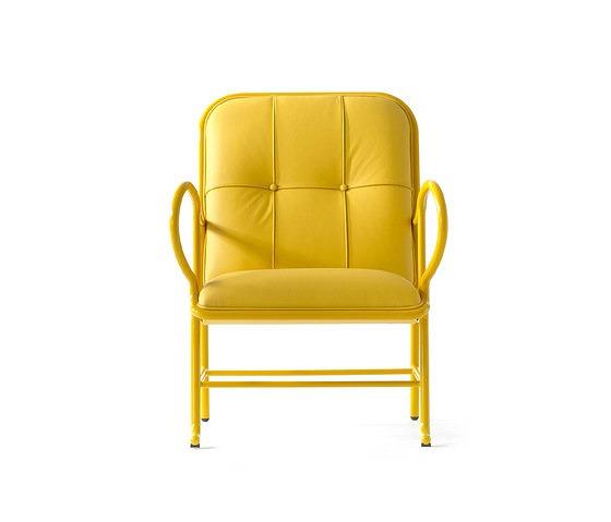 Jaime Hayon Gardenias Indoor Armchair