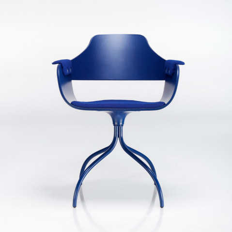 Jaime Hayón Showtime Chair