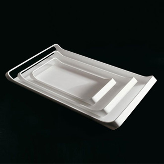 Jakob Wagner Loop Trays