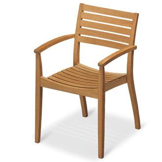 Jakob Berg Ballare Chair