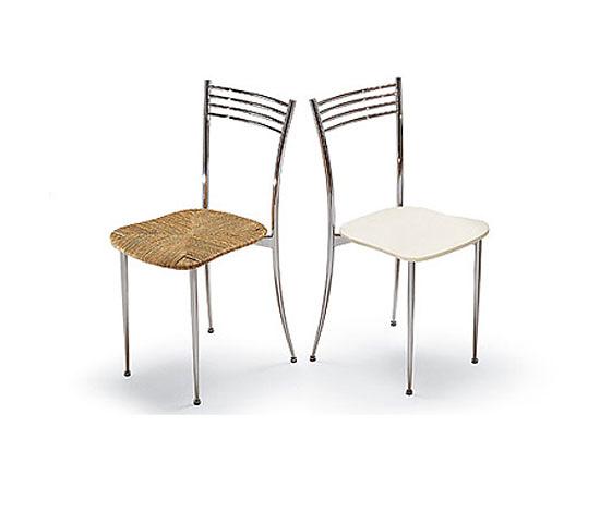 James Brönte Camilla Chair