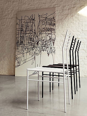 James Brönte Esprit Chair