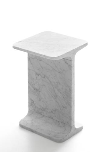 James Irvine Ipe Quadro Low Table