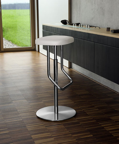 James Irvine S 123 H Bar Stool