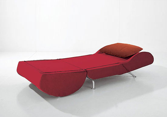 Jan Armgardt Acrobat Armchair