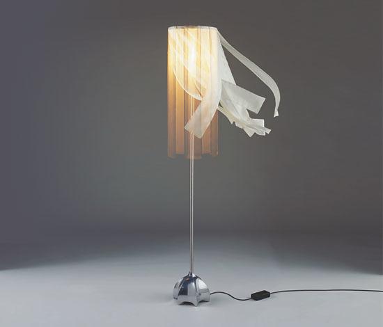 Jan Des Bouvrie Madonna Lamp