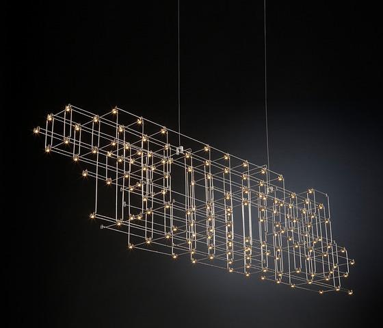 Jan Pauwels Orion Lamp