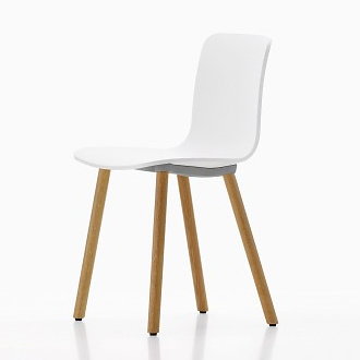 Jasper Morrison Hal Wood Chair