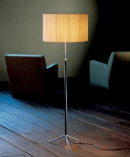 Jaume Sans Pie De Sal 243 N Floor Lamp