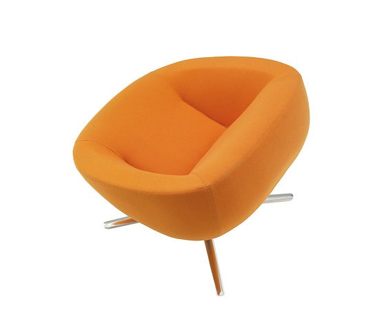 Javier Mariscal Wok Chair