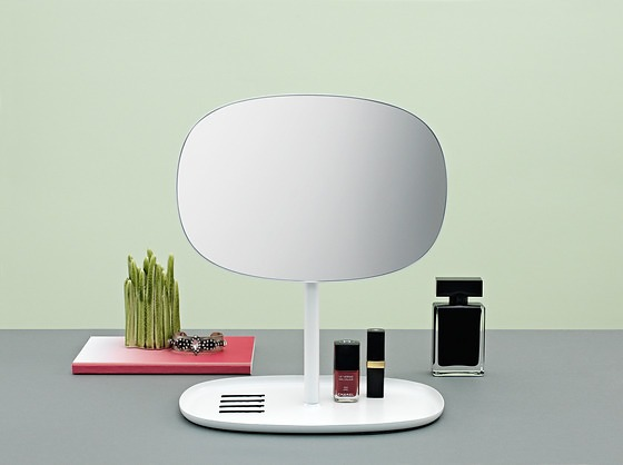 Javier Moreno Flip Mirror