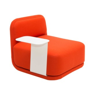 Javier Moreno Standby Chair