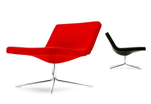 Jean-Marie Massaud Bond Easy Chair