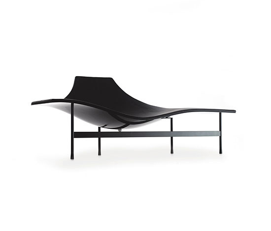 Jean-Marie Massaud Terminal 1 Daybed