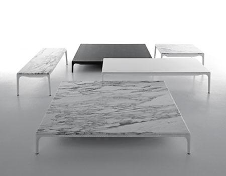 Jean-Marie Massaud Yale Low Table