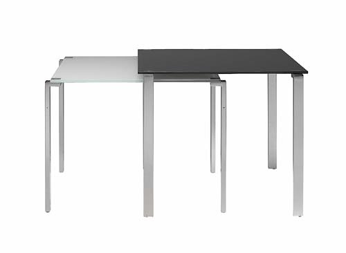 Jean Nouvel 2=1 Coffee Tables