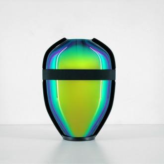 Jean-Baptiste Fastrez Scarabee Vase