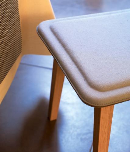 Jean Louis Iratzoki Laia Lounge Chair