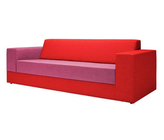 Jean-Paul Peek Colors Sofa