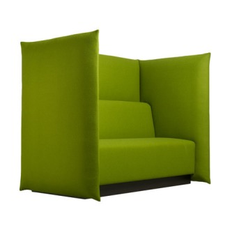 Jean-Paul Peek Leaf Sofa