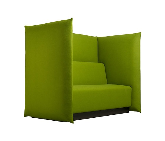 Jean-Paul Peek Leaf Sofa
