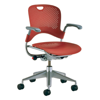 Jeff Weber Caper Chairs