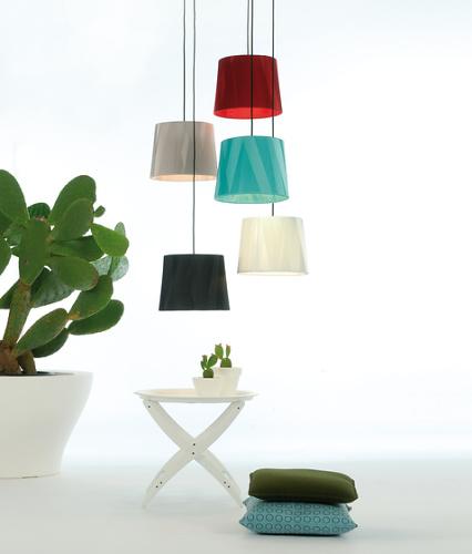 Jehs & Laub Dress Lamp