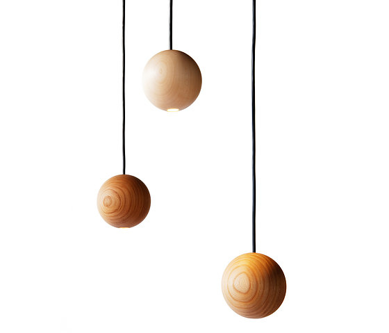 Jenni Roininen Café Basic JRV1 Pendant Lamp