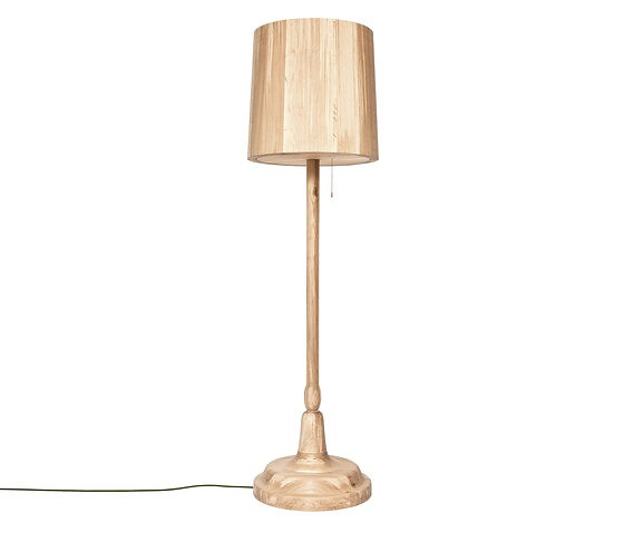 Jennie peiz icon t lamp collection