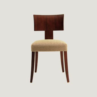 Jennifer Morla Verve Chair