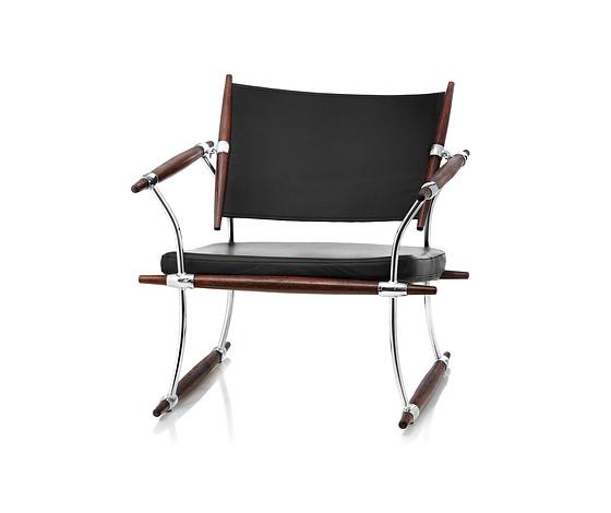 Jens Quistgaard Safari Chair