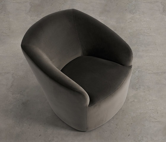 Joan Lao Organic Seating Collection