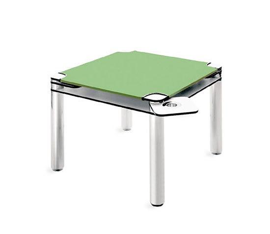 Joe Colombo Poker 2625 Table