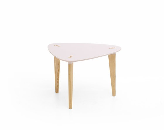 Joel Karlsson Krook and Tjäder Design Buff Table