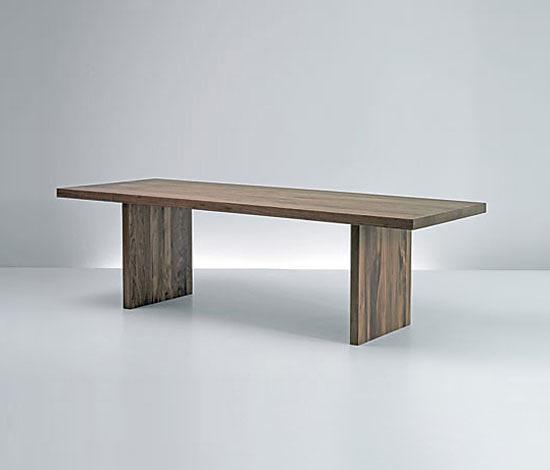 Johannes Hebing Stato Dining Table