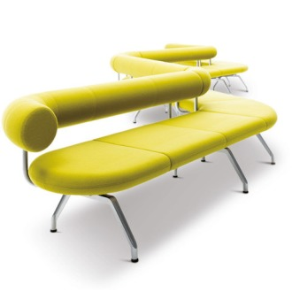 Johannes Foersom and Peter Hiort-Lorenzen , Pipeline Modular Bench