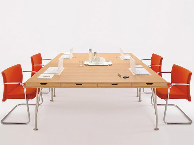 John Bennett P04 Tables