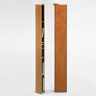 John Kandell Solitär Bookcase