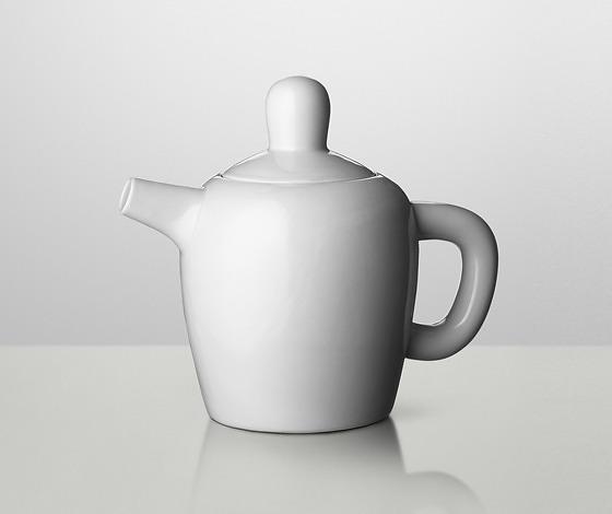 Jonas Wagell Bulky Tea Set