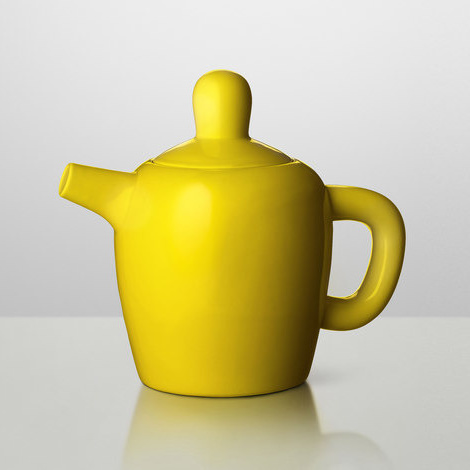 Jonas Wagell Bulky Tea Set