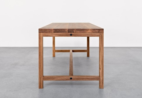 Jörg Schellmann Wooden Table