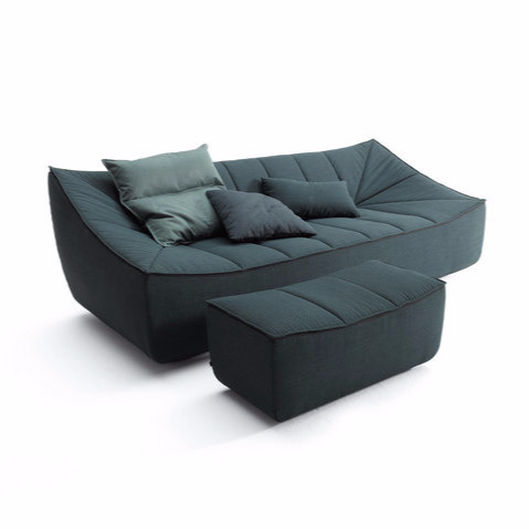 Jörg Boner Bahir Sofa