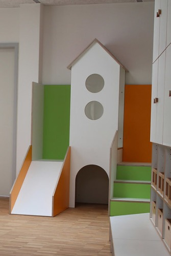 Jörg De Breuyn Debe Decor Playgrounds