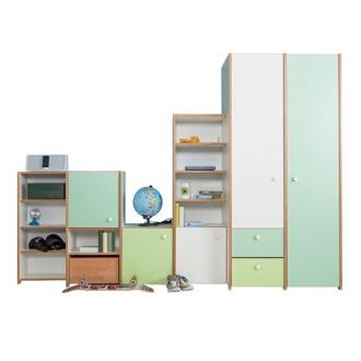 Jörg De Breuyn Debe Delite Cabinets System