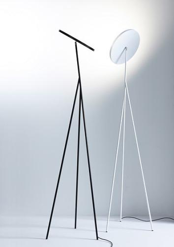 Jörg Zeidler Faro Lamp