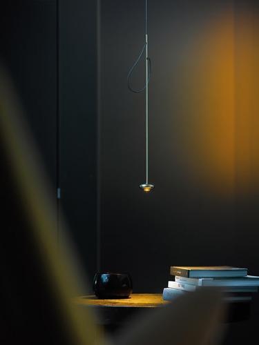 Jörg Zeidler Ny Lamp