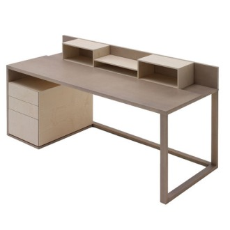 Jorge Pensi Supernatural Writing Desk